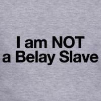 Not a Belay Slave v2
