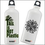 SIGG Aluminum Water Bottles