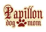 Papillon Mom