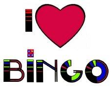 LOVE BINGO