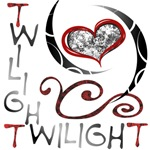 TWILIGHT Coolness T-Shirts and Gifts