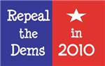 Repeal the Dems  in 2010