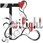 Twilight Saga Tees and Gifts
