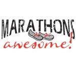 Marathons Awesome!