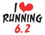More Running Gear!
