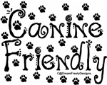 Canine Friendly Design