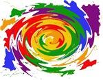 Circle of Colors Design