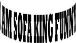SOFA KING FUNNY Design