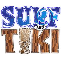 Surf & Tiki