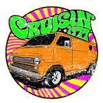Cruisin' 1977 Distress