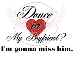 Dance or My Boyfriend?