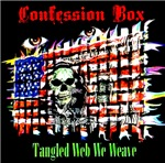 CONFESSION BOX AUDIO CDs