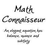Math Connaisseur