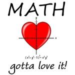 Math -- Gotta Love It!