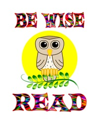 <b>BE WISE READ</b>
