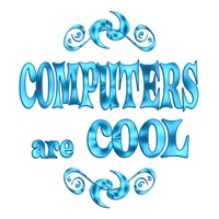 <b>COMPUTERS ARE COOL</b>