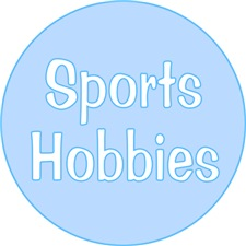 <b>SPORTS and HOBBY GIFTS