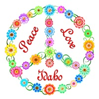 <b>PEACE LOVE IDAHO</b>