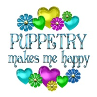 <b>PUPPETRY HAPPINESS</b>