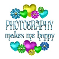 <b>PHOTOGRAPHY HAPPINESS</b>