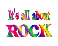 <b>ALL ABOUT ROCK</b>