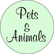 <b>PETS and ANIMAL LOVER GIFTS</b>