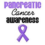 Pancreatic Cancer Awareness T-Shirts & Gifts