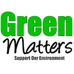 Green Matters Environment T-Shirts & Gifts