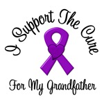Alzheimer's Cure For My Grandfather T-Shirts
