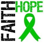 Faith Hope Cerebral Palsy T-Shirts & Gifts
