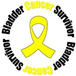 Bladder Cancer Survivor Shirts & Gifts