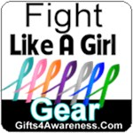 Buy Fight Like A Girl Apparel