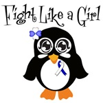 ALS Disease Fight Like A Girl Shirts and Gifts