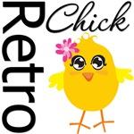 Retro Chick