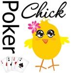 Poker Chick