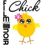 Film Noir Chick
