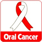Oral Cancer Awareness Apparel