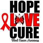 Blood Cancer HopeLoveCure