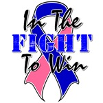 Male Breast Cancer Fight
