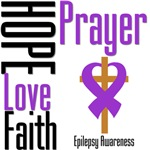 Epilepsy Hope Cross