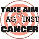Take A Stand Against Endometrial Cancer Shirts