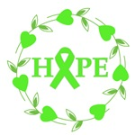 Lymphoma Hope Hearts