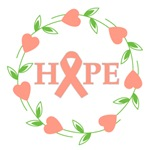 Endometrial Cancer Hope Hearts