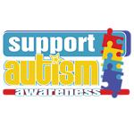 Support Autism Puzzle Shirts & Gifts