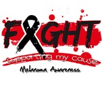 Fight Melanoma Cause Shirts
