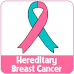 Hereditary Breast Cancer                                         Awareness Tees