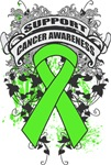 Support Lymphoma Awareness Shirts