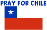 PRAY FOR CHILE