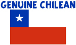 GENUINE CHILEAN