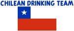 CHILEAN DRINKING TEAM